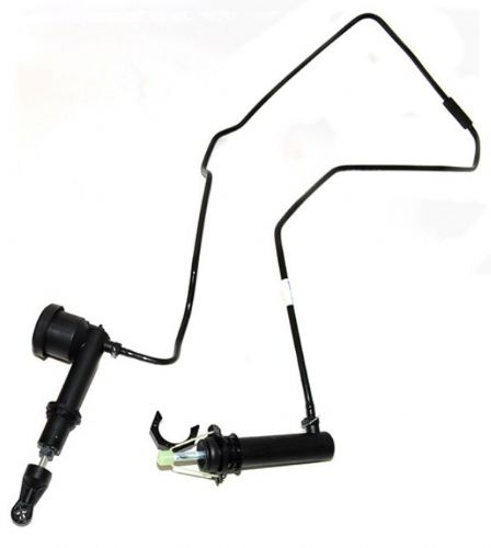 Freelander 1.8 -  Clutch Slave  & Master Cylinder (from 1A00001) - STC000160